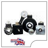 encoders van British encoder