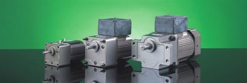 Gearmotors Panasonic