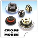 cross and morse
